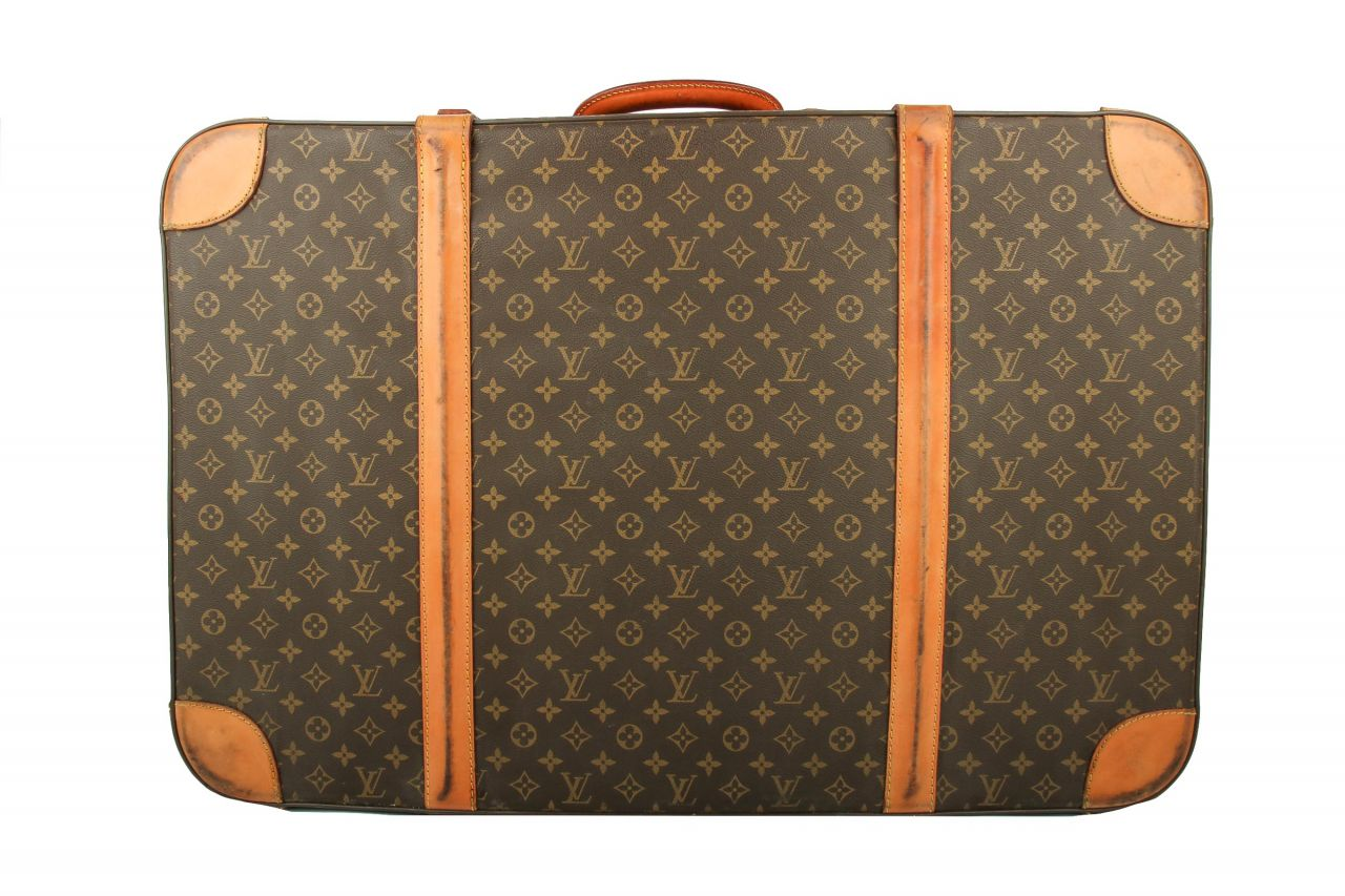 Louis Vuitton Stratos 80 Koffer Monogram Canvas