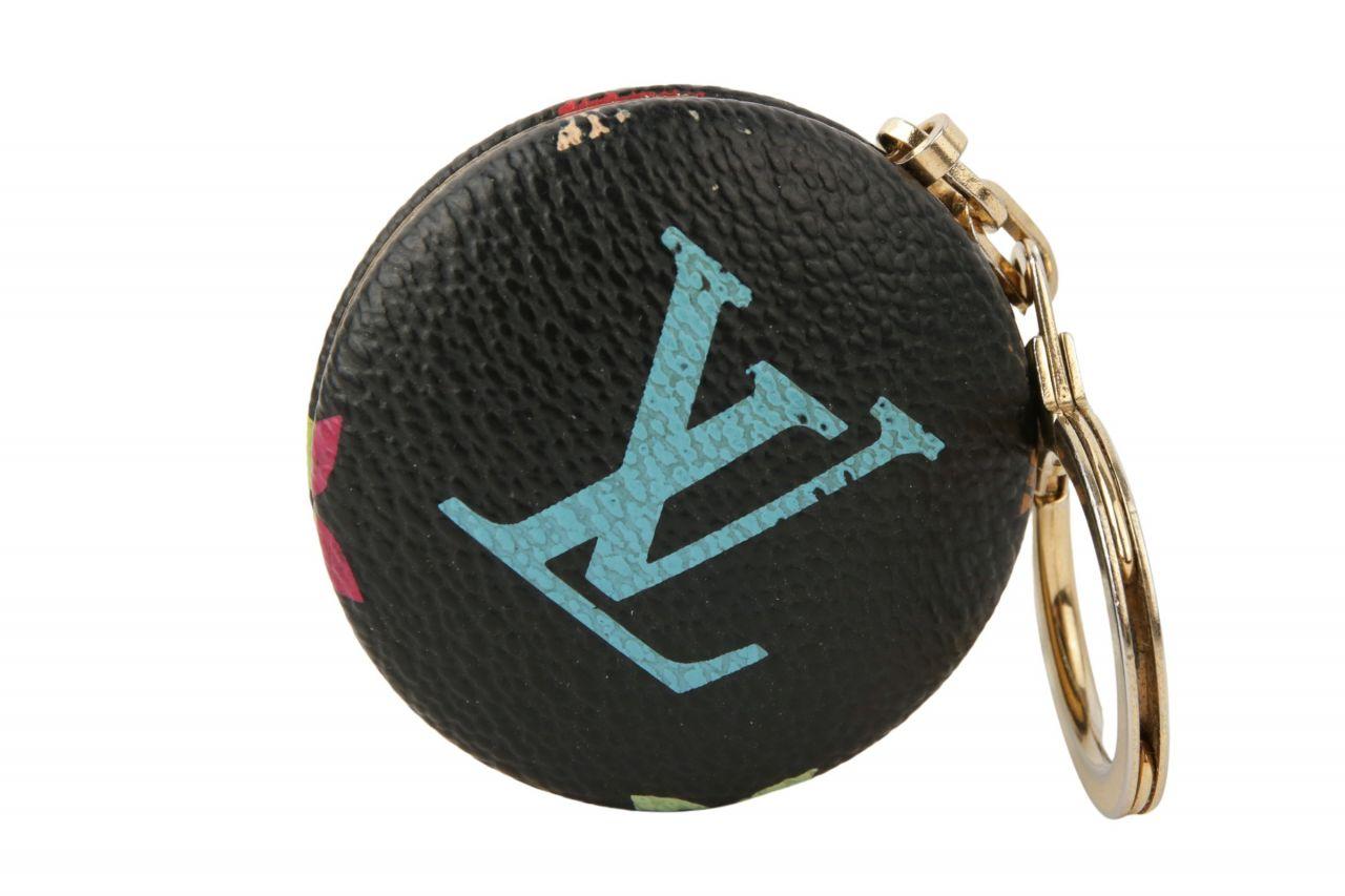 Louis Vuitton Astropill Schlüsselanhänger Monogram Multicolor
