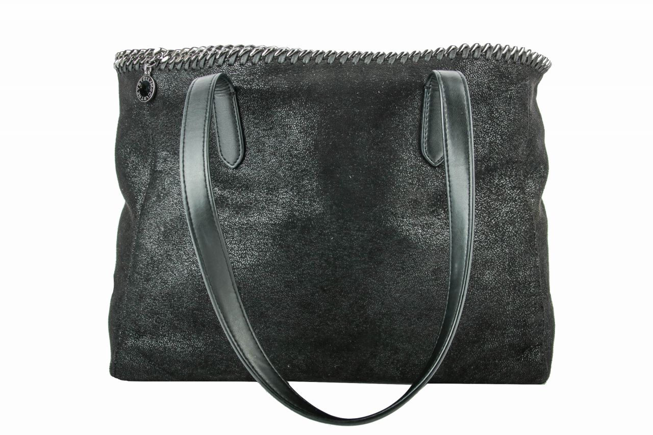 Stalla McCartney Falabella Tote Black