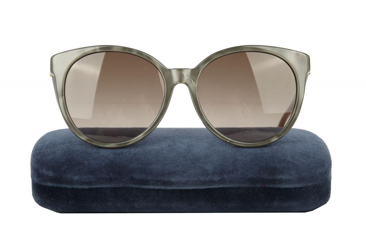 "Gucci Sonnenbrille ""GG 3833"" Perlmutt"