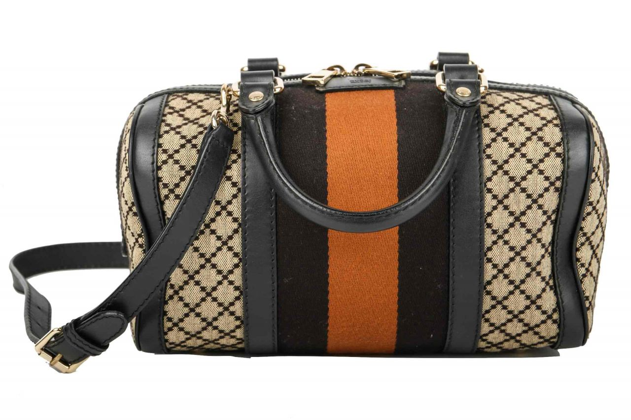 Gucci Bowling Bag