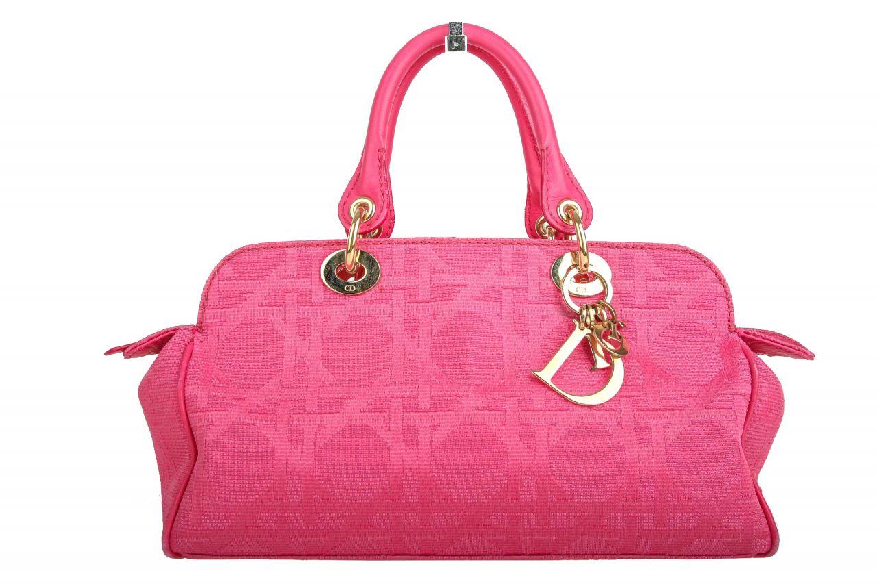 Dior Handtasche Pink