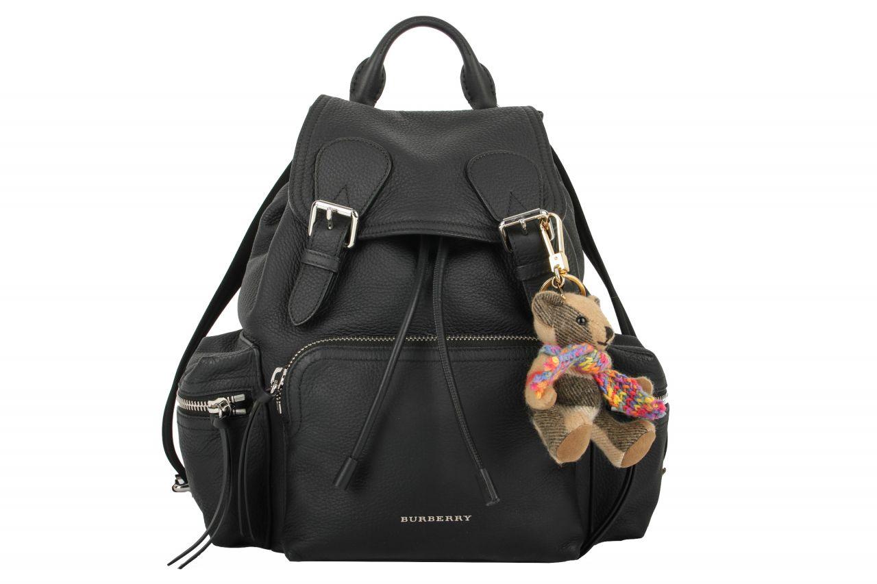 Burberry Bag Pack Black