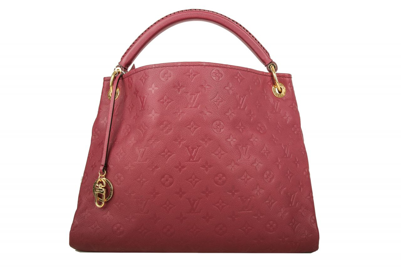 Louis Vuitton Artsy MM Empreinte Aurore
