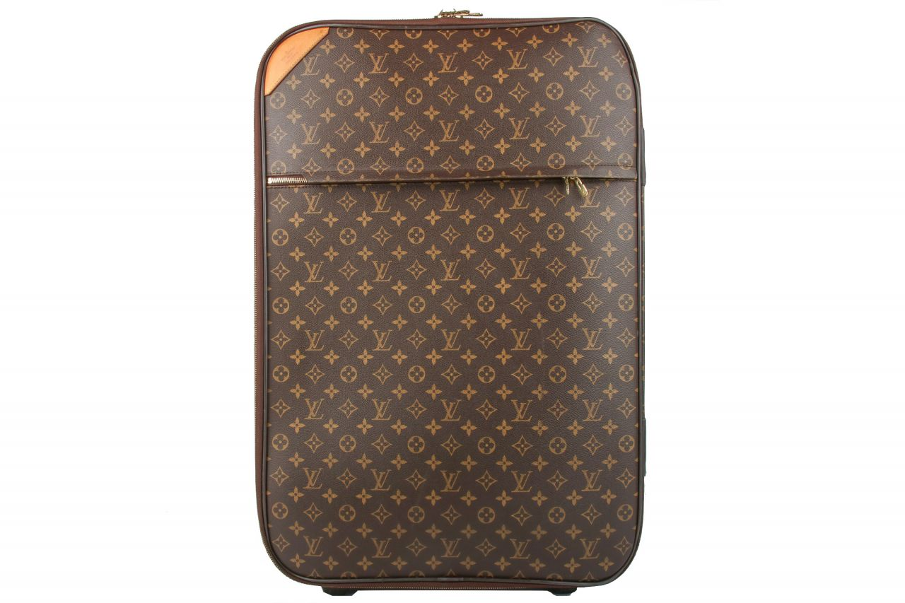 Louis Vuitton Pégase Légére 65 Monogram Canvas