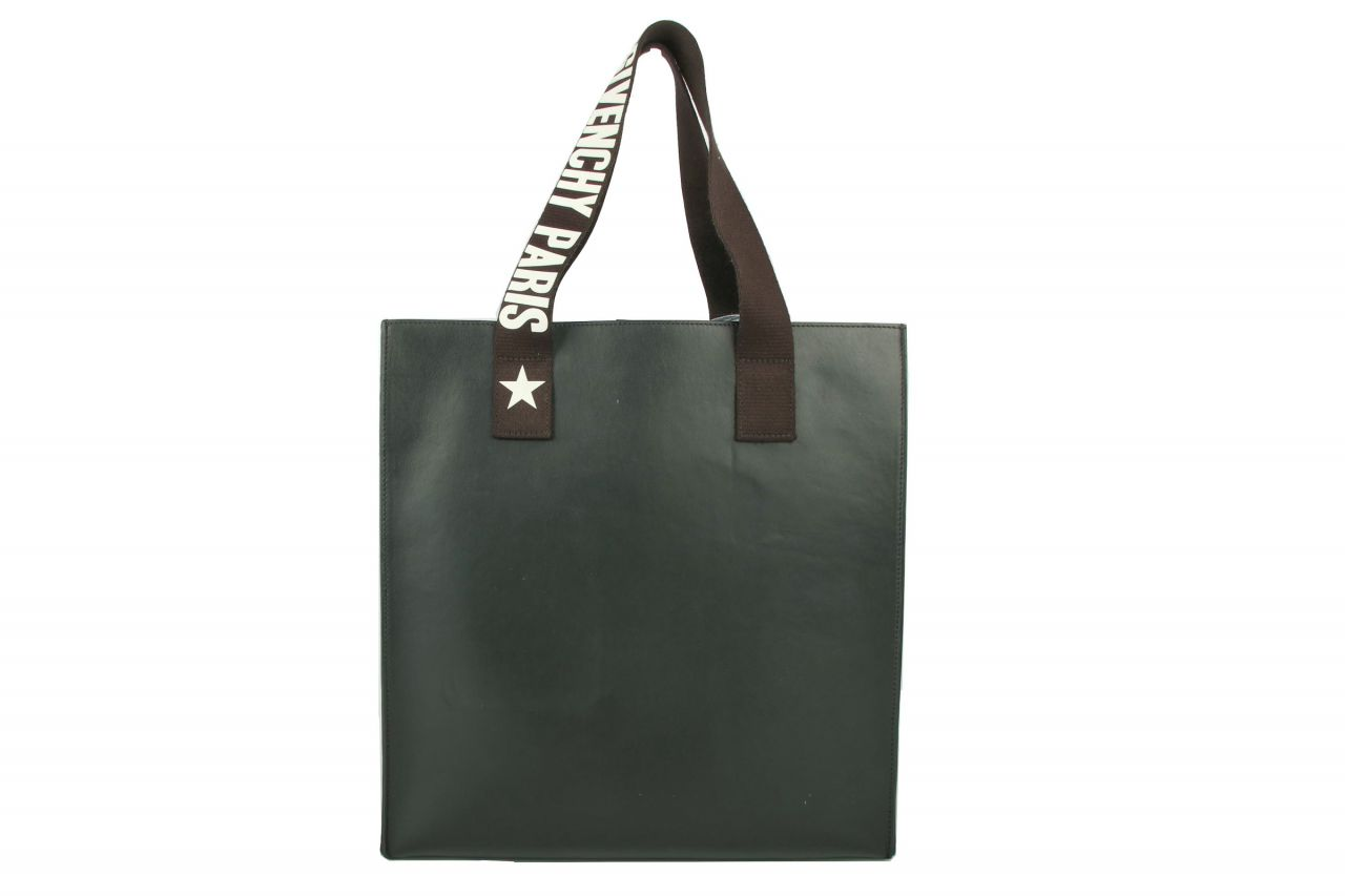 Givenchy Stargate Shopper Schwarz