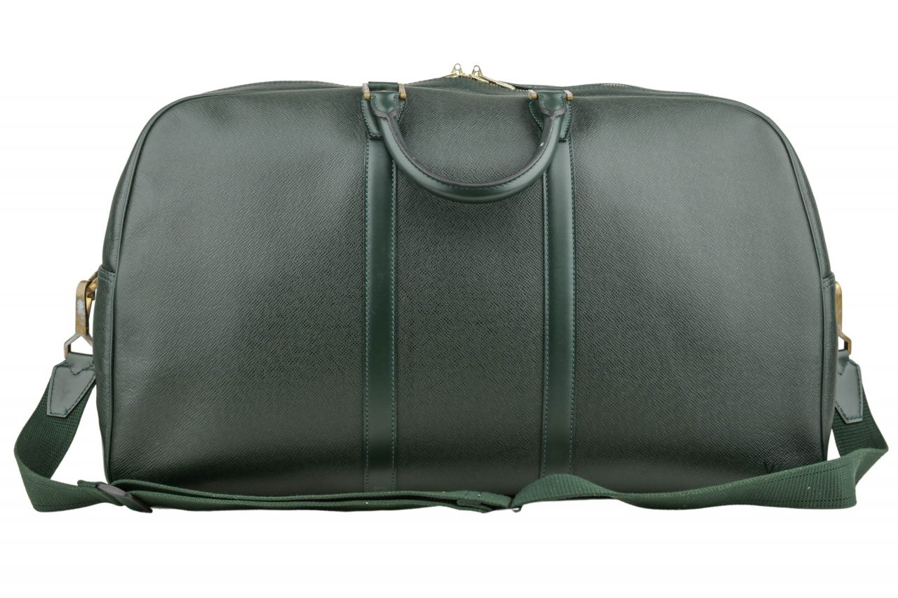 Louis Vuitton Kendal Gr.55 mit Bandouliere Epi Leder Grün