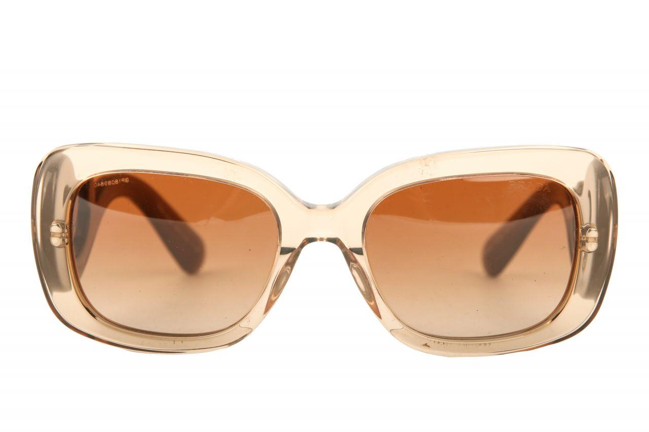 Prada Sunglasses SPR270 Brown