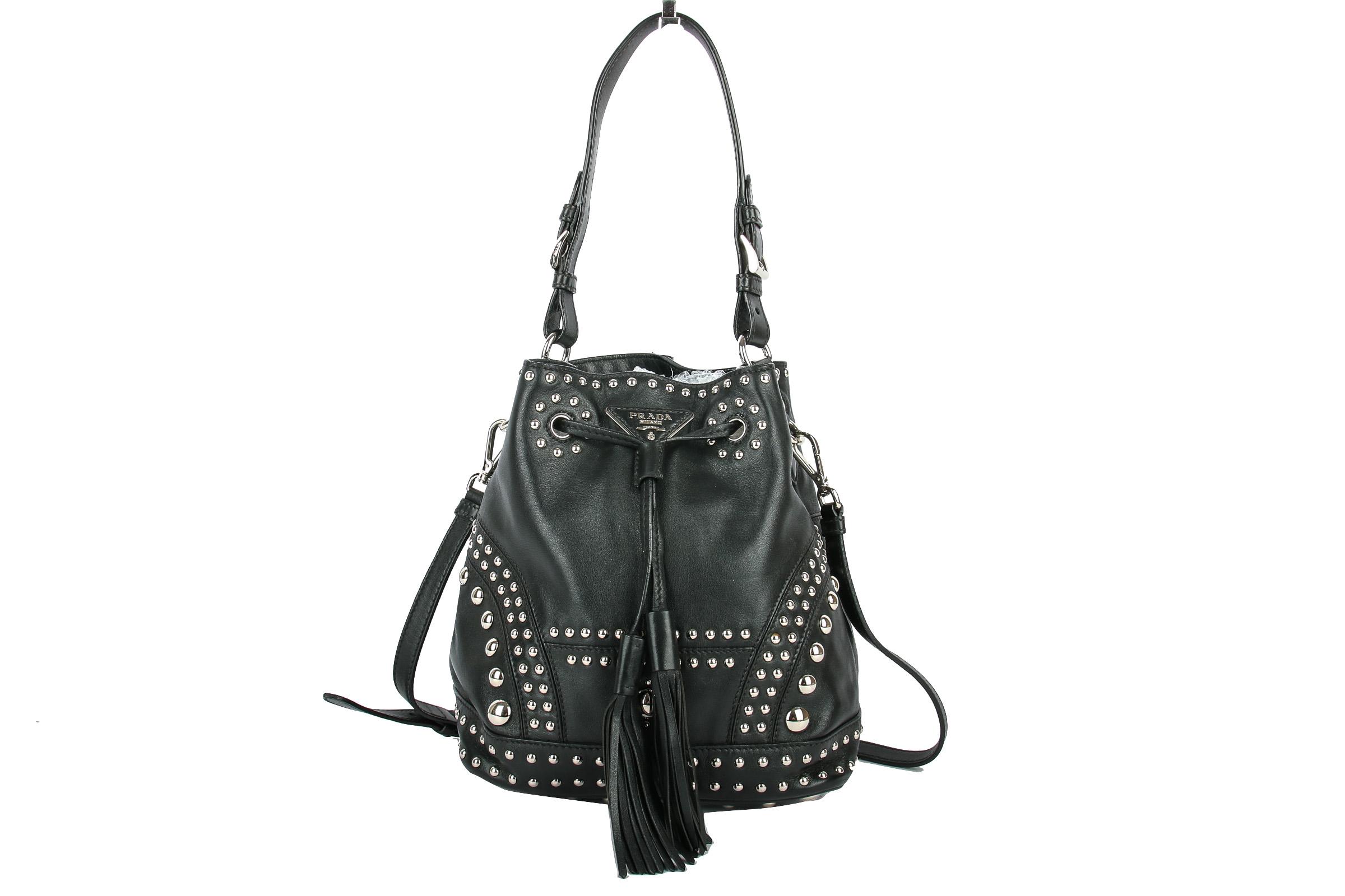 ba4f47a7f20b Prada Handbags   Accessories