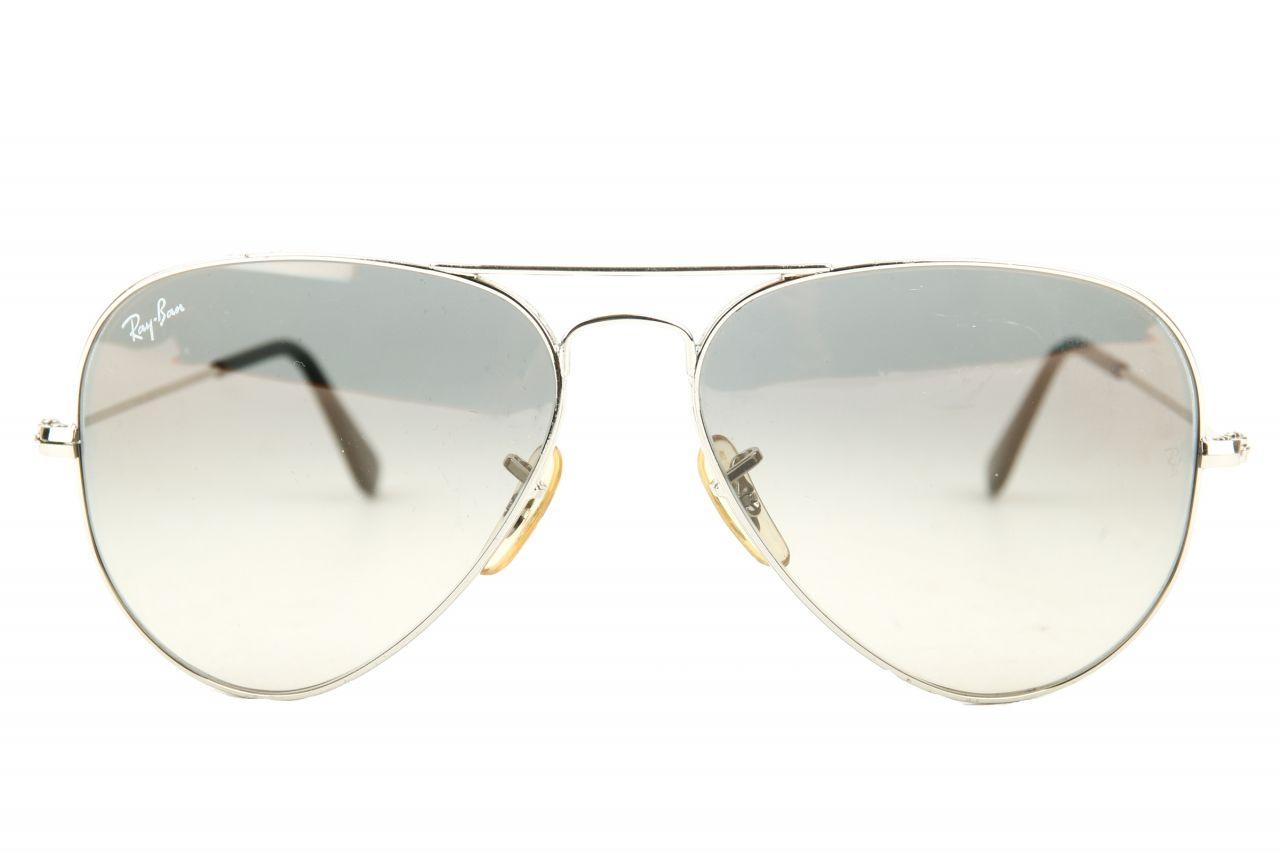 6e8ad0c5f22fc6 Ray Ban Pilotenbrille Silber | Luxussachen.com