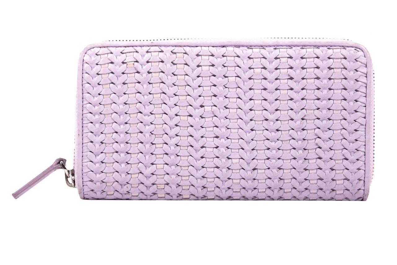 Dior Portemonnaie Flieder