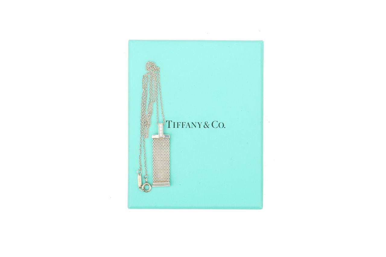 Tiffany & Co. Kette Silber