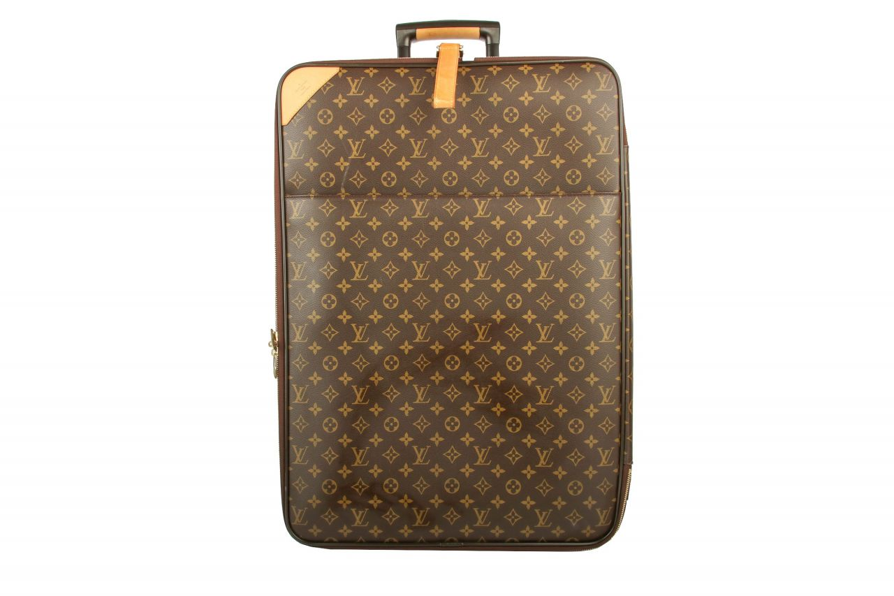Louis Vuitton Pégase Légère 65 Monogram Canvas