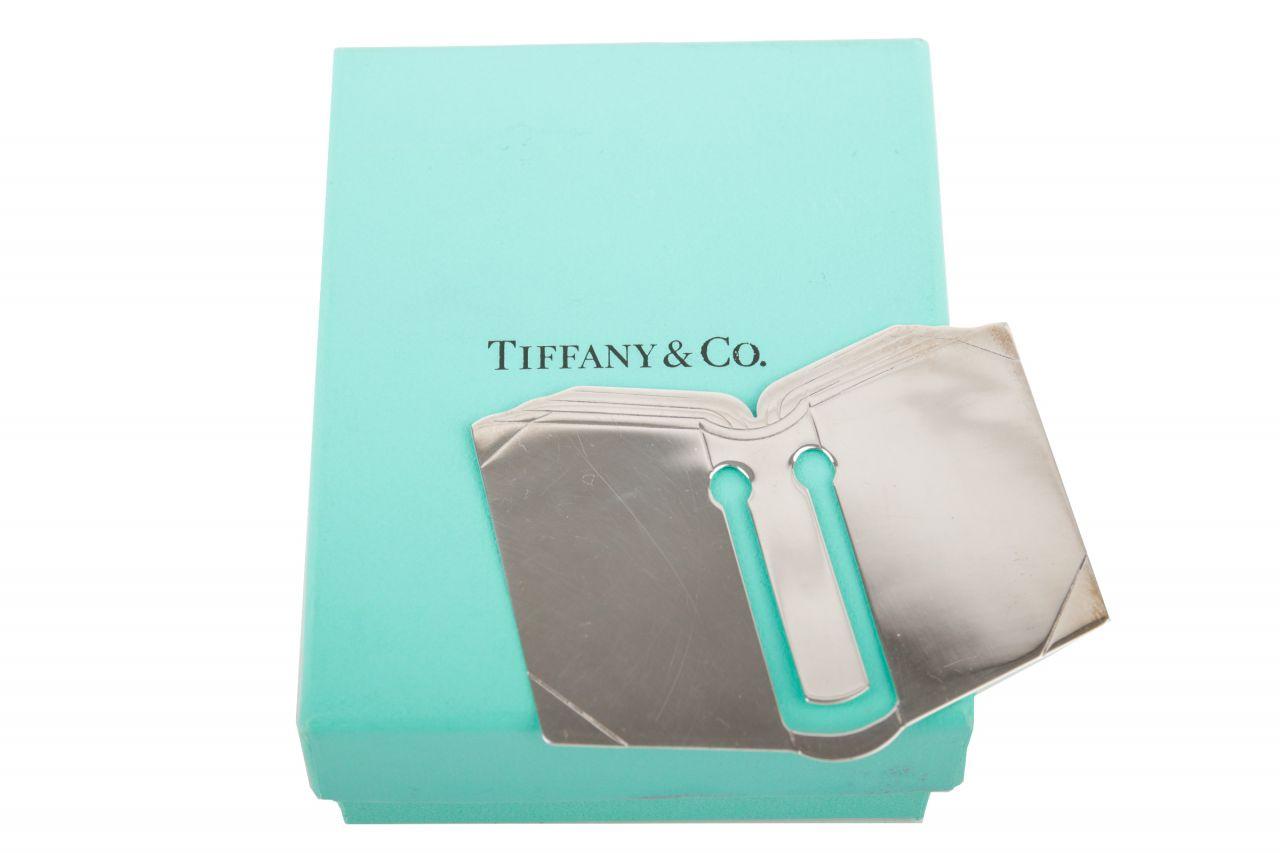 Tiffany & Co. Lesezeichen 925 Silber