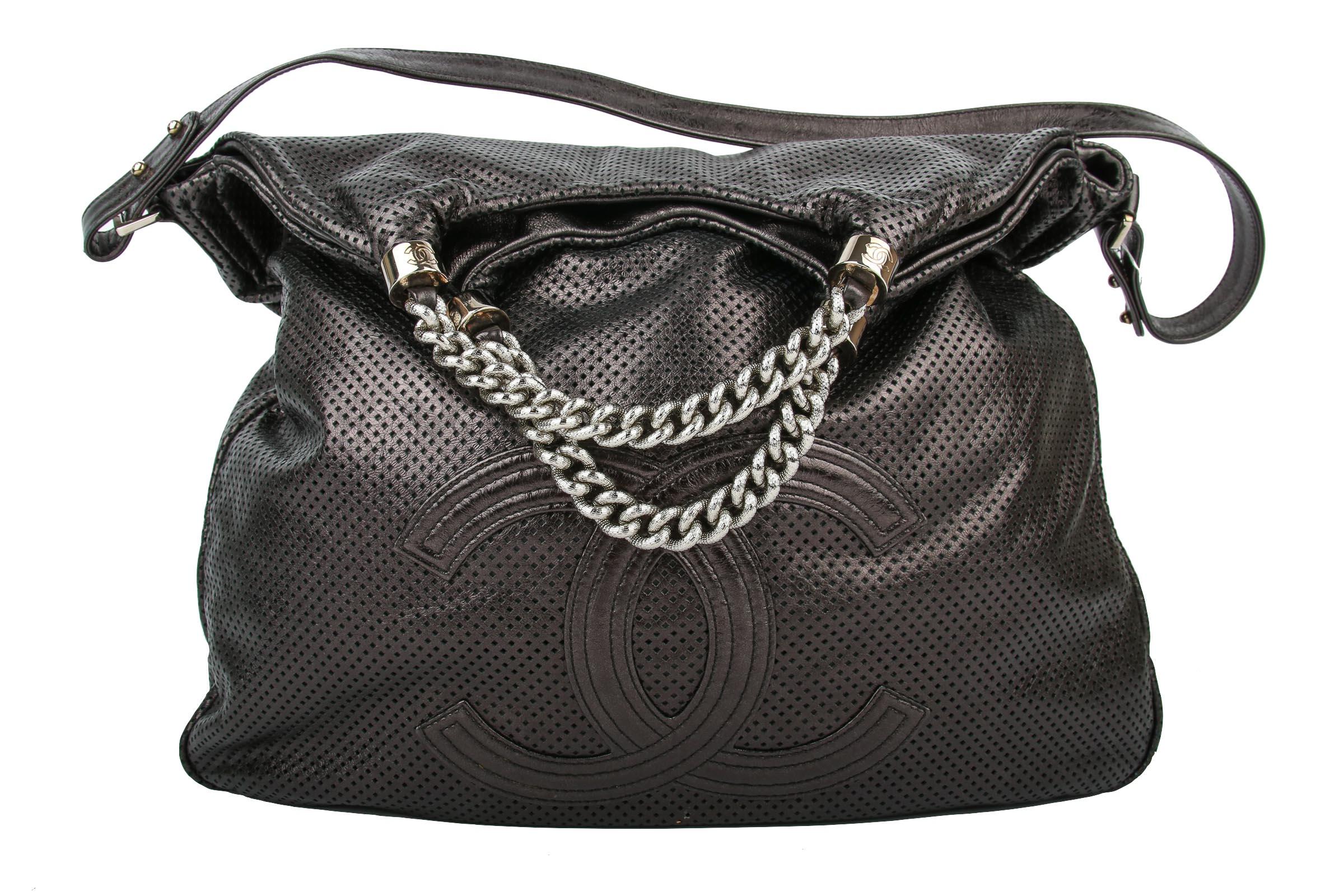 7271d1a28d955 Chanel Handtaschen   Accessoires