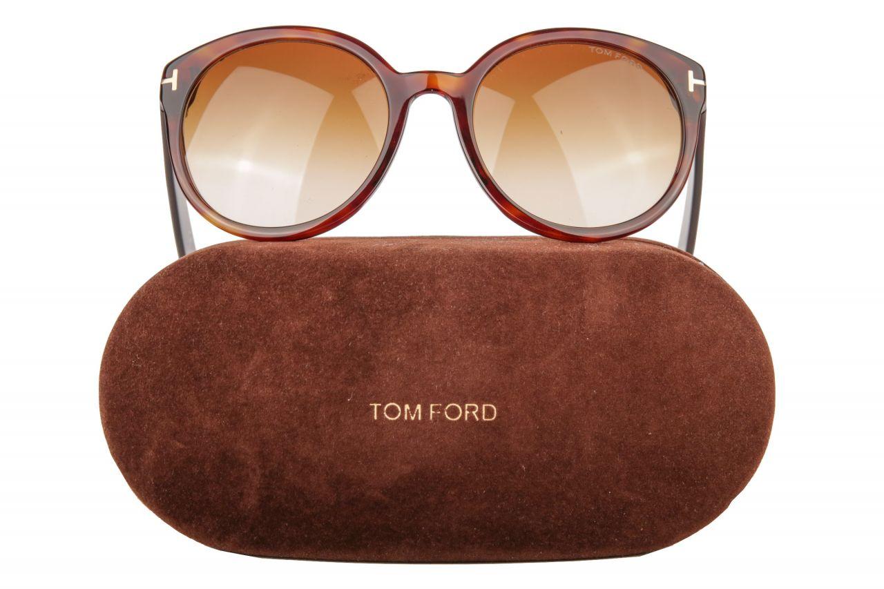 Tom Ford Sonnenbrille Philippa Braun