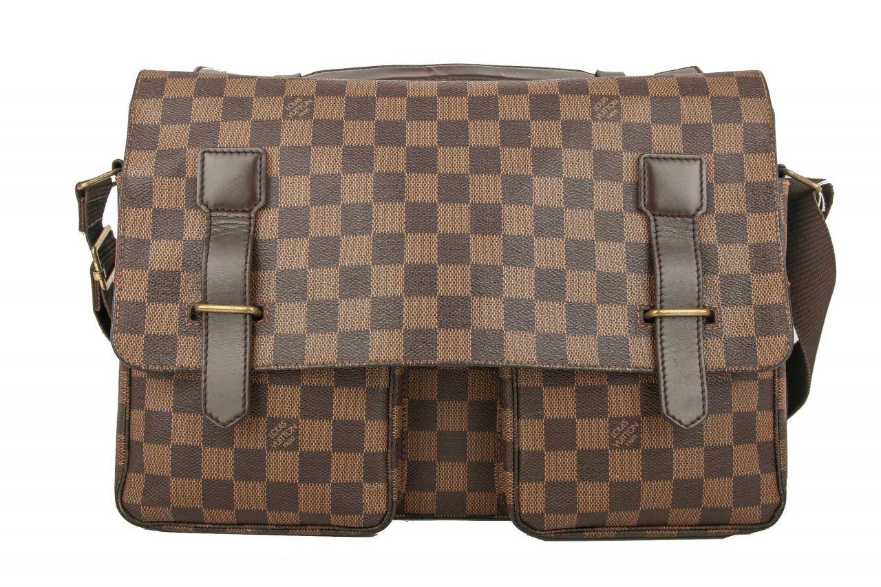 Louis Vuitton Broadway Damier Ebene
