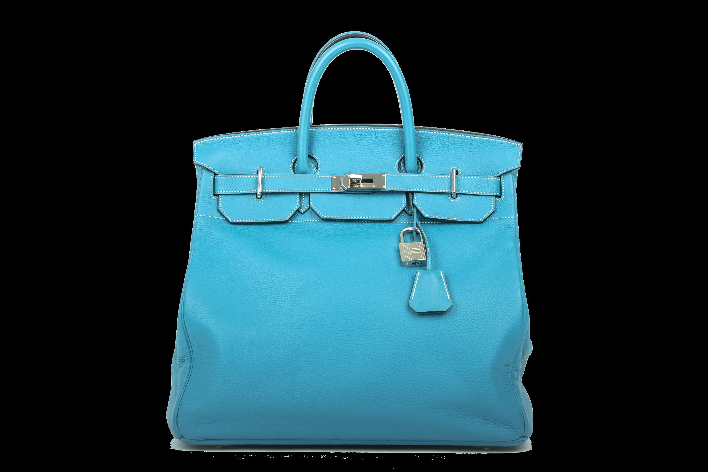 Hermes-Taschen datiert
