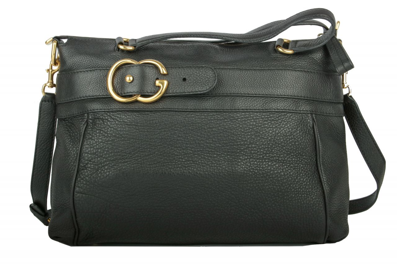 Gucci Top Handle Bag Schwarz