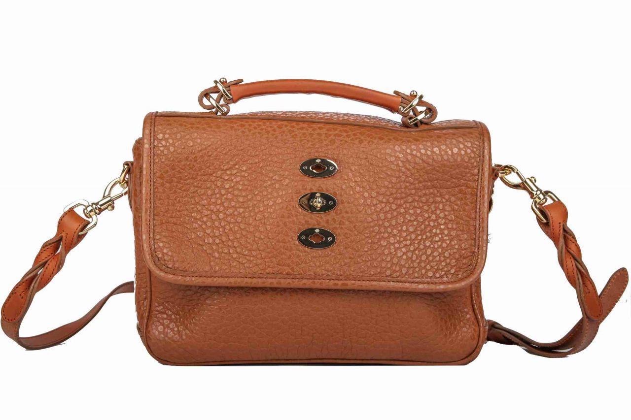 Mulberry Bag Cognac