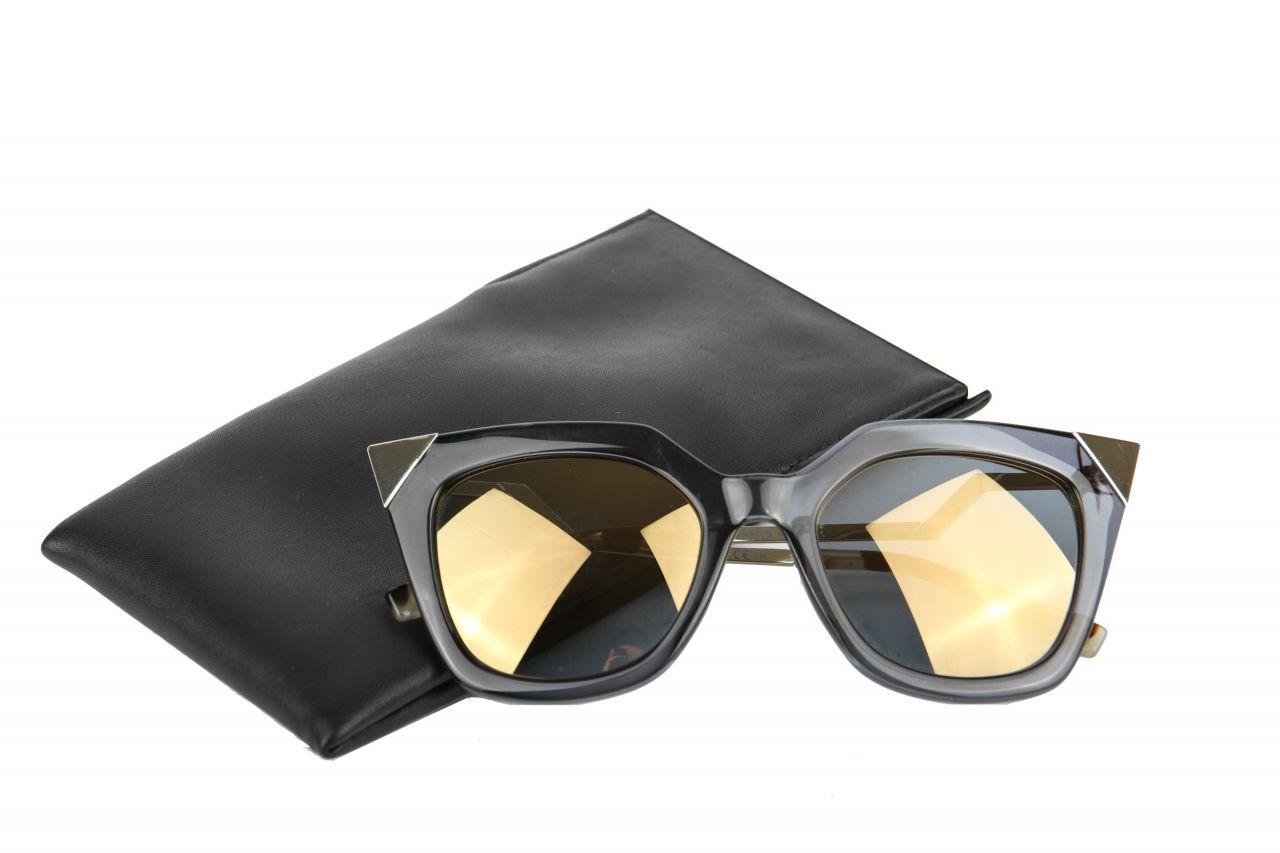 Fendi Sonnenbrille Cat Eye