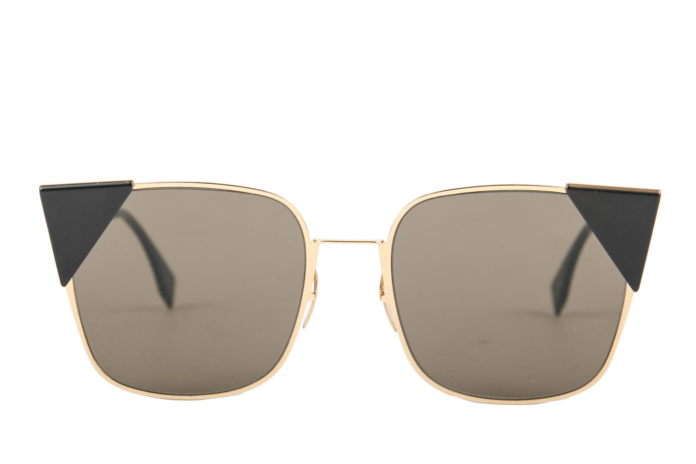 0610c5d1a7 Fendi Sonnenbrille FF01091 S 000 2M