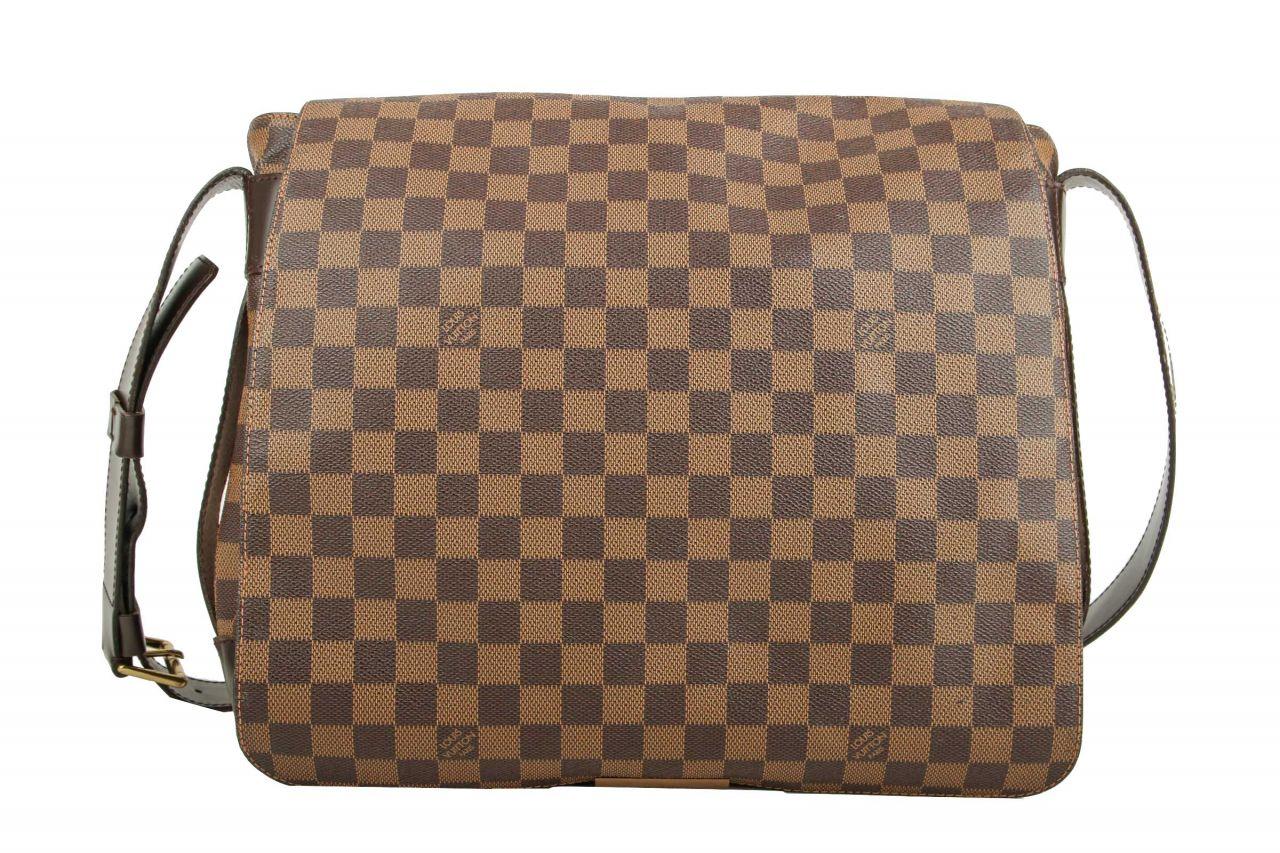Louis Vuitton Messenger Bag Bastille Damier Ebene