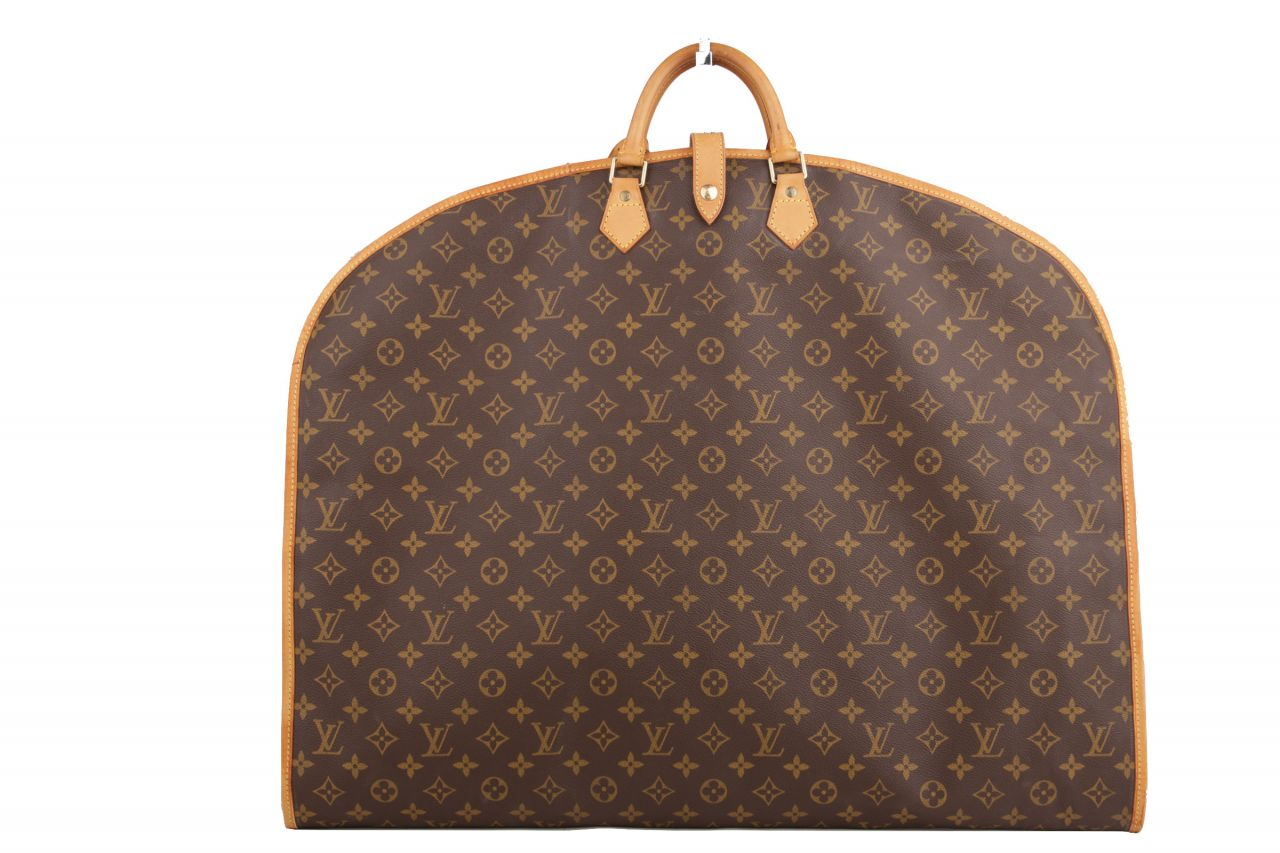 Louis Vuitton Garment Case Suiter Monogram Canvas