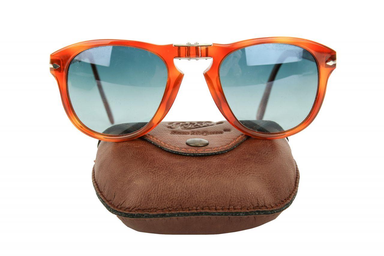 Persol 714 Sonnenbrille Steve McQueen Special Edition