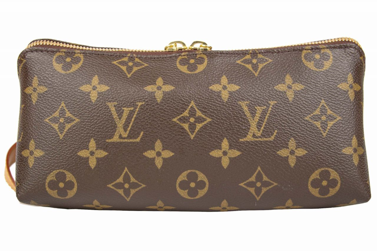 Louis Vuitton Schuhpflegeset Monogram Canvas