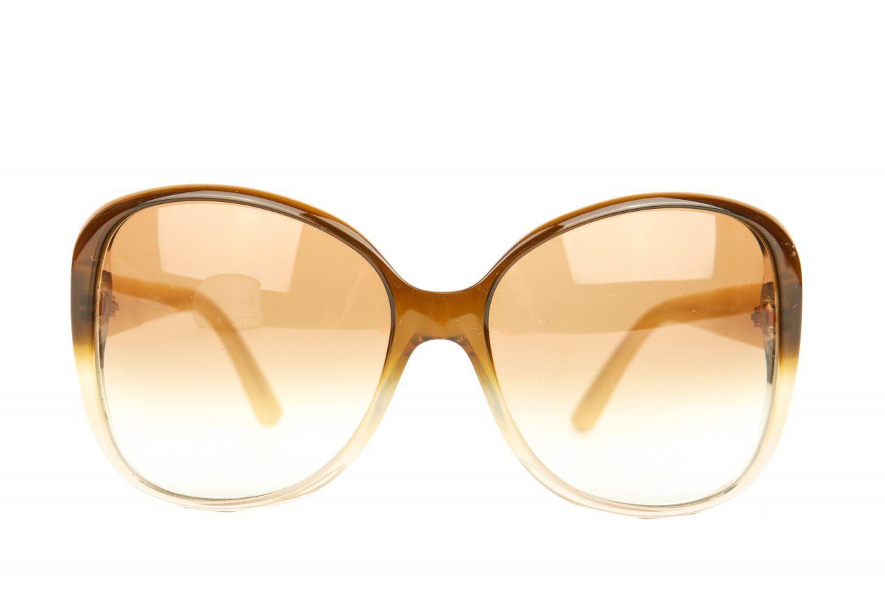 Gucci Sonnenbrille Beige