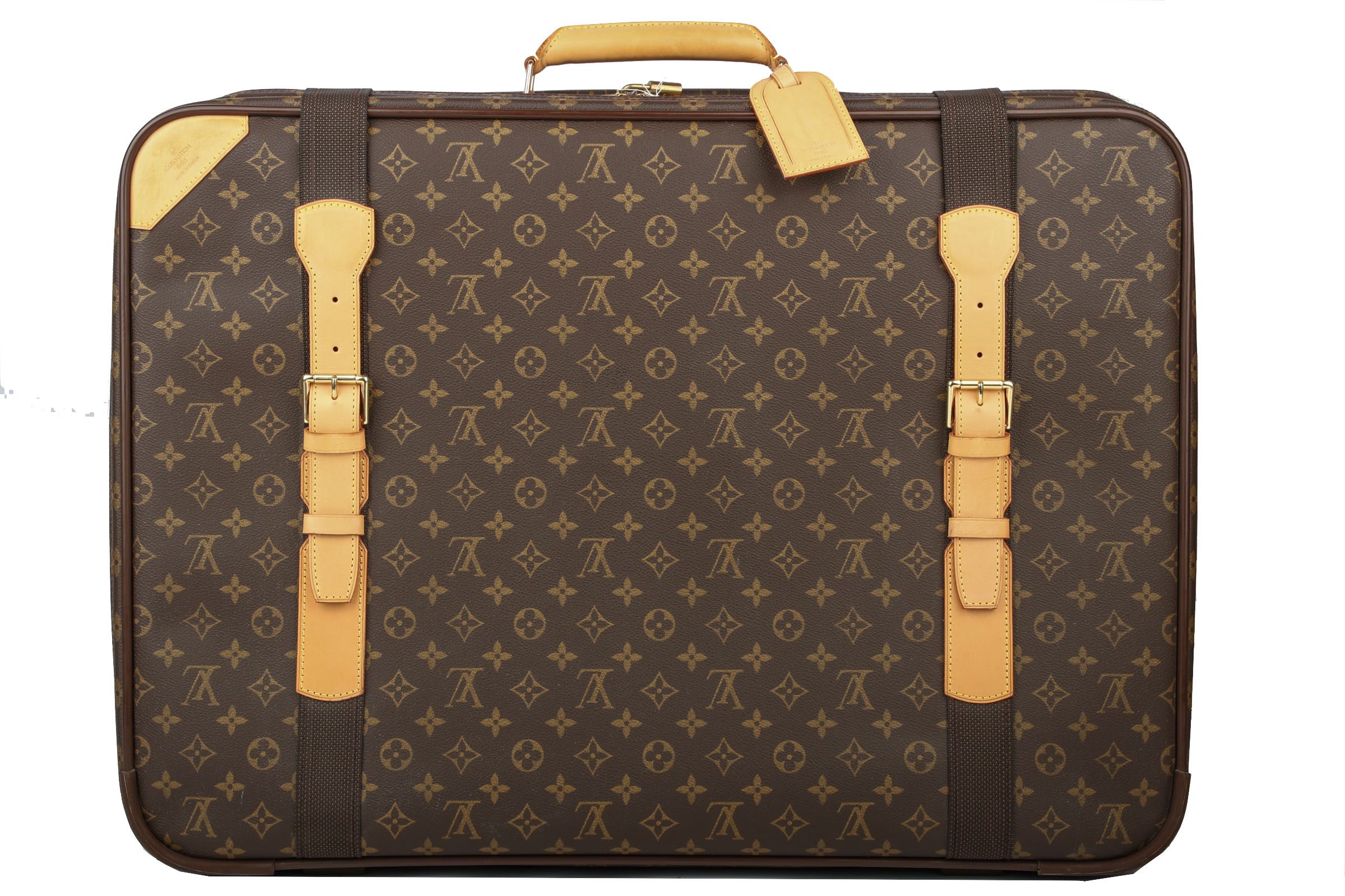 c89b52dc63c25 Louis Vuitton Satellite 65 Monogram Canvas