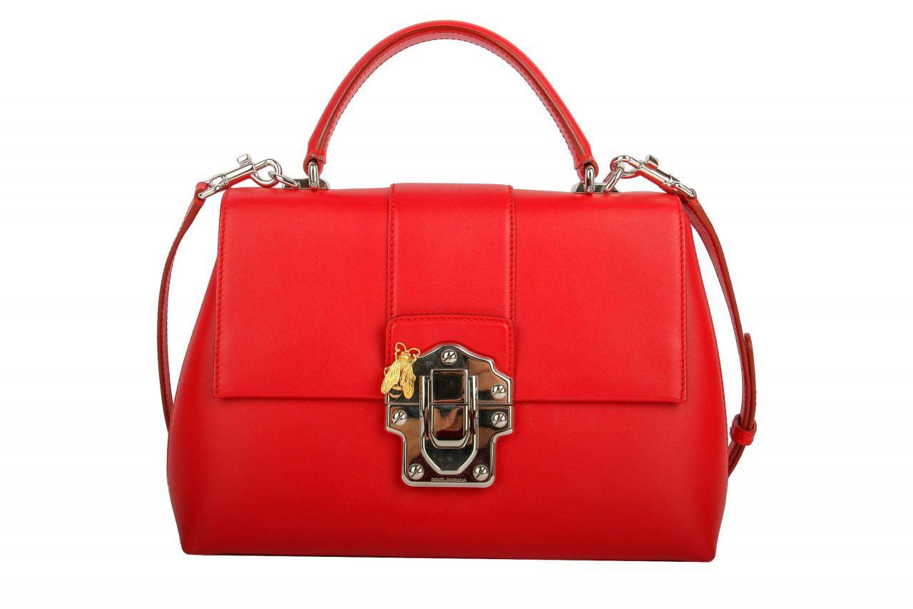 Dolce & Gabbana Lucia Rot