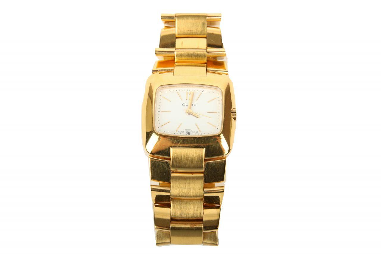 Gucci Uhr 8500 L GoldGucci Uhr 8500 L Gold