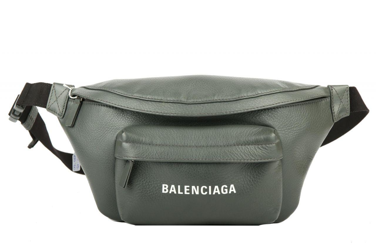 Balenciaga Everyday Beltbag Grau