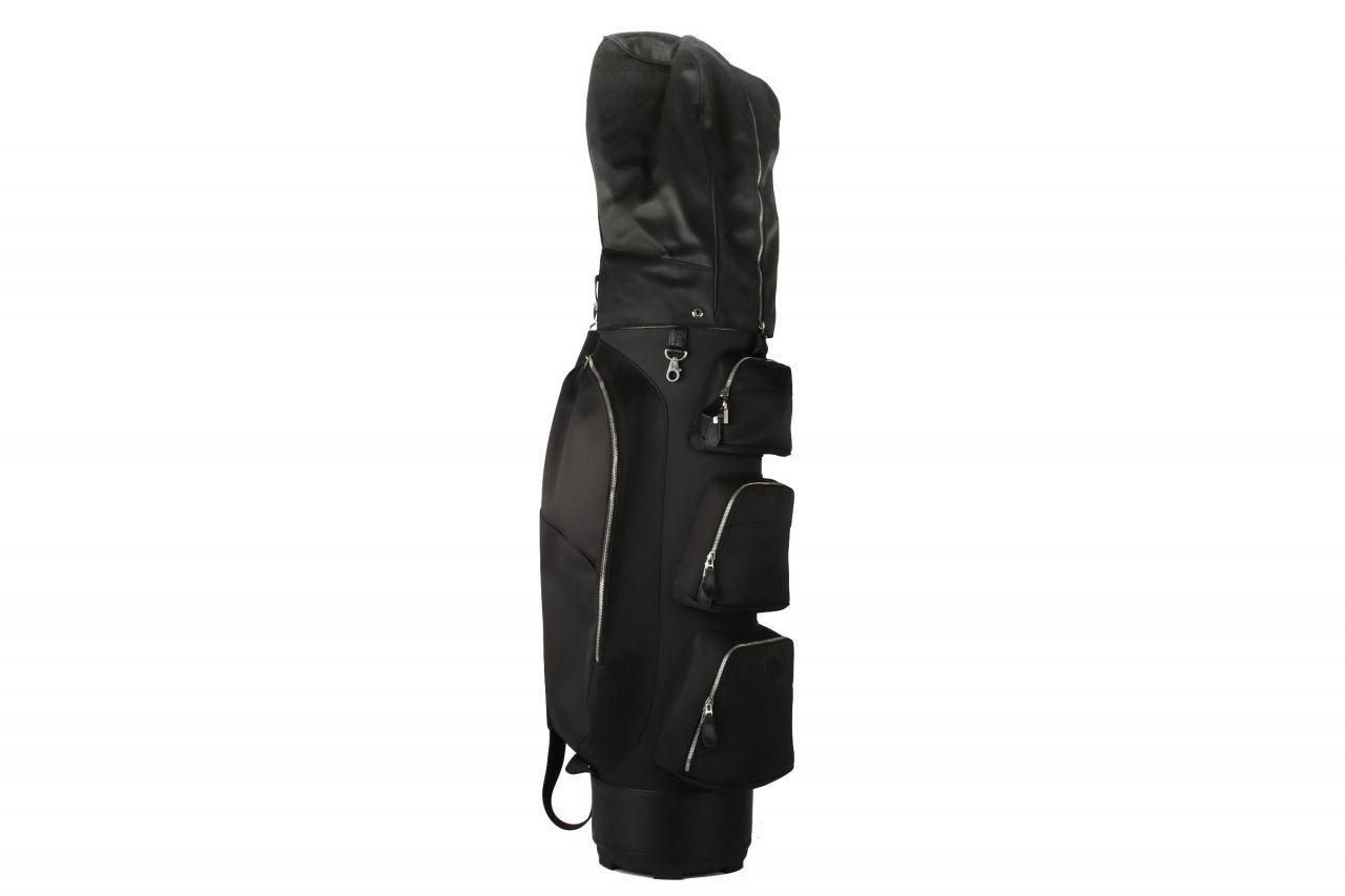 Hermès Large Golfbag Schwarz