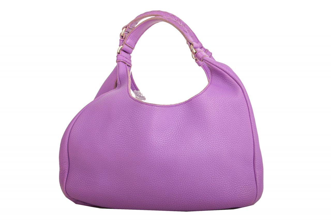 Bottega Veneta Shoulder Bag Small Flieder