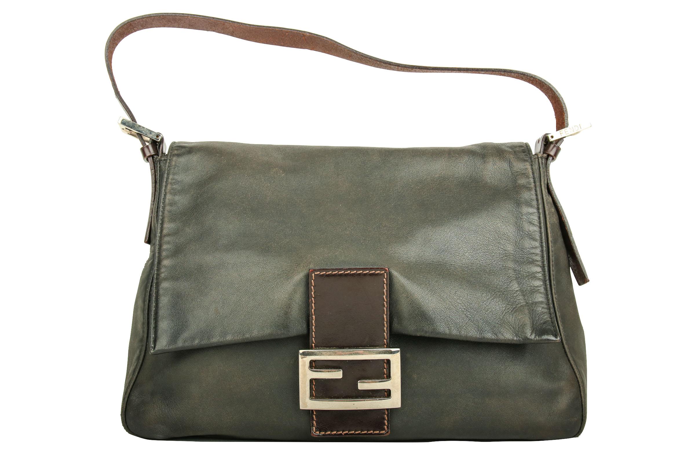 4a4577b271dbd Fendi Handtaschen   Accessoires