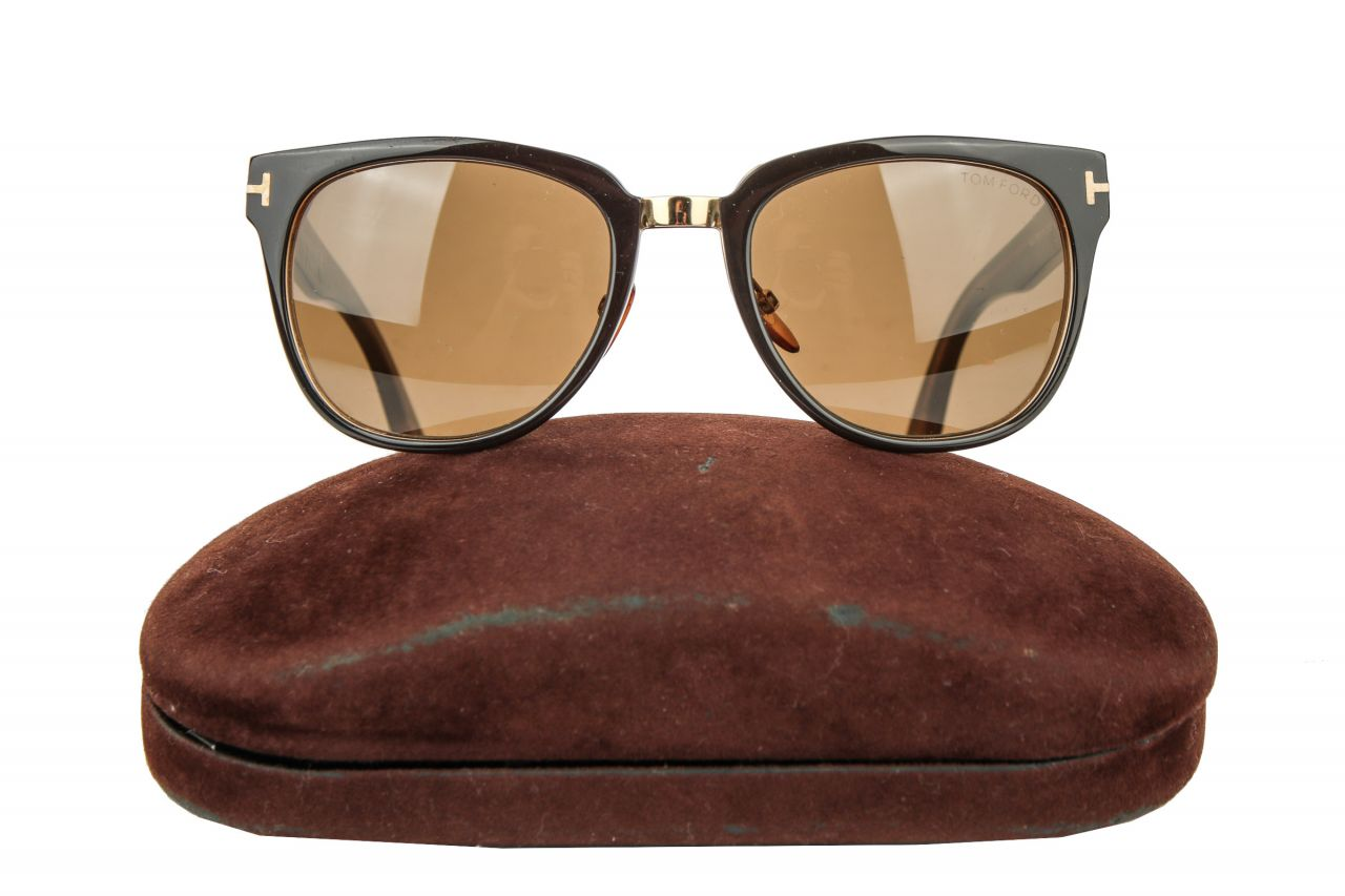 Tom Ford Sonnenbrille Rock TF 290