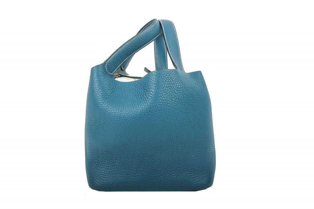 Hermès Picotin PM Bag