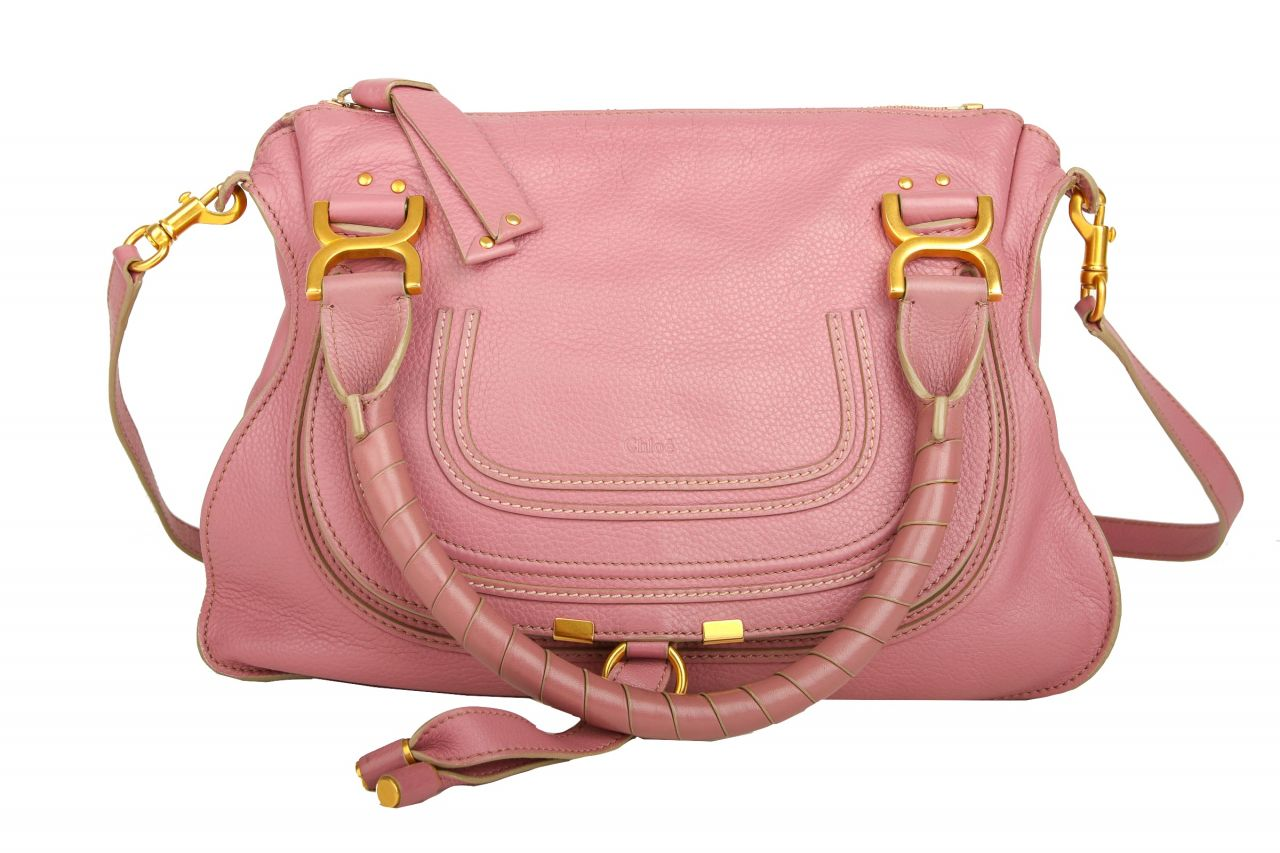 Chloé Marcie Medium Flieder