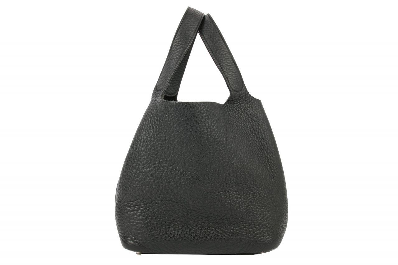 Hermès Picotin Bag Noir