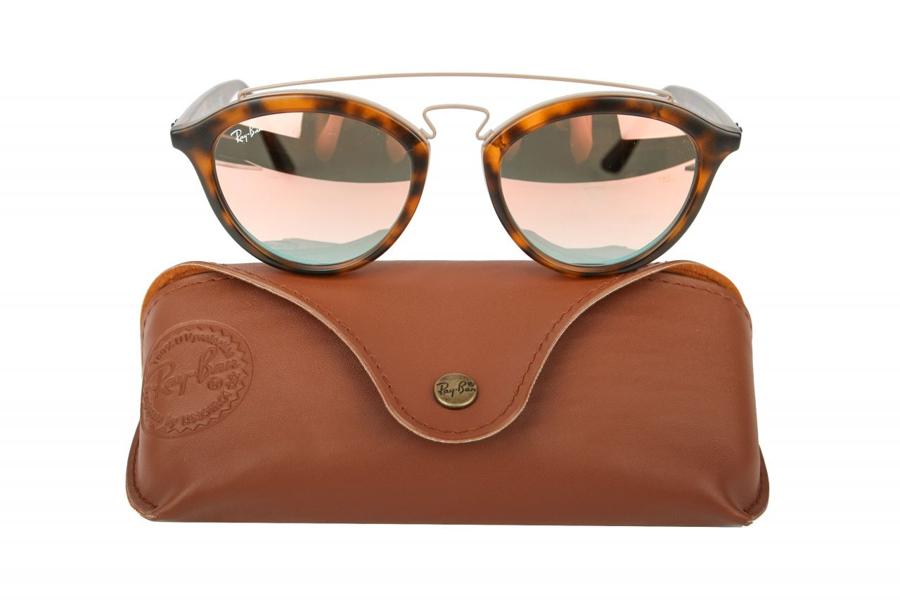 Ray-Ban Sonnenbrille RB4257