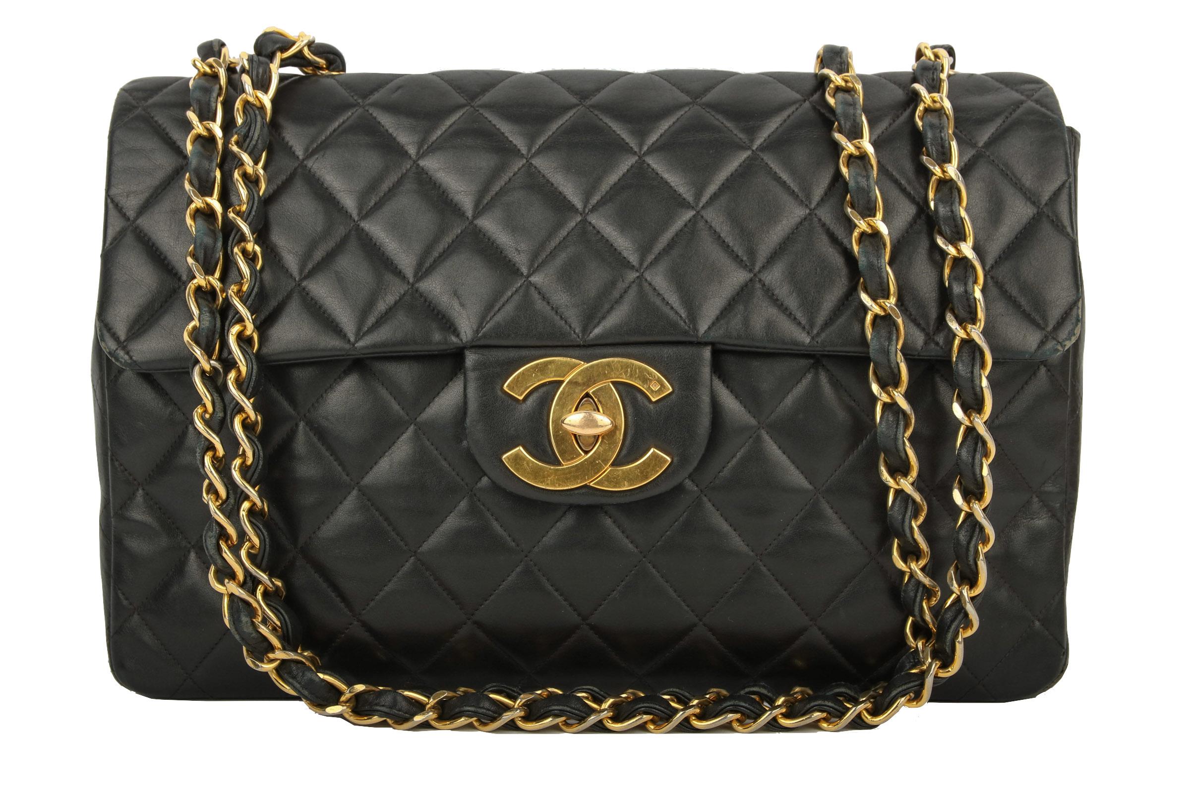 9dff278238490 Chanel Handtaschen   Accessoires