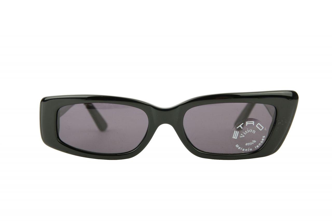 Etro Sonnenbrille SE9704 Schwarz