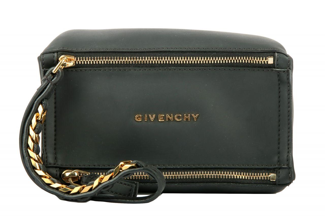 Givenchy Pandora Wristlet Clutch Schwarz