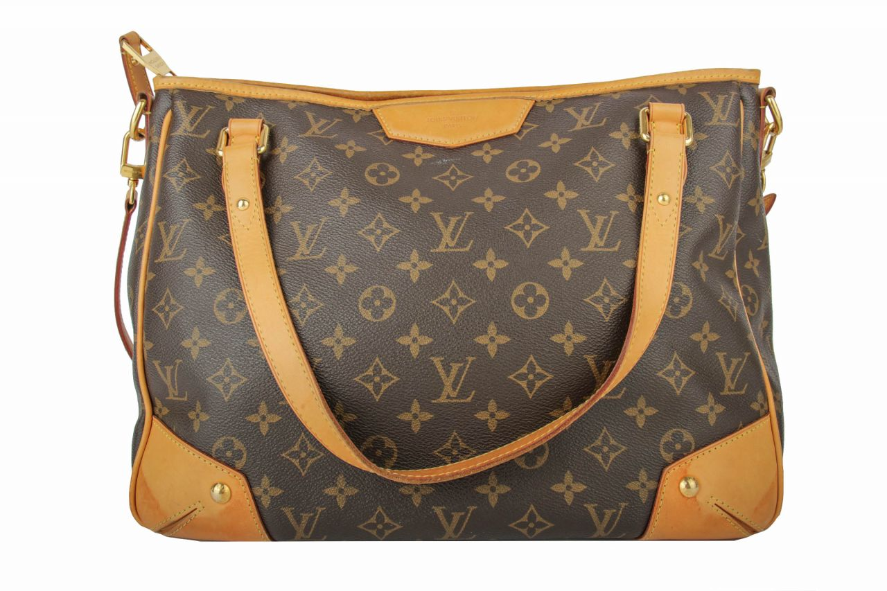Louis Vuitton Estrela Monogram Canvas
