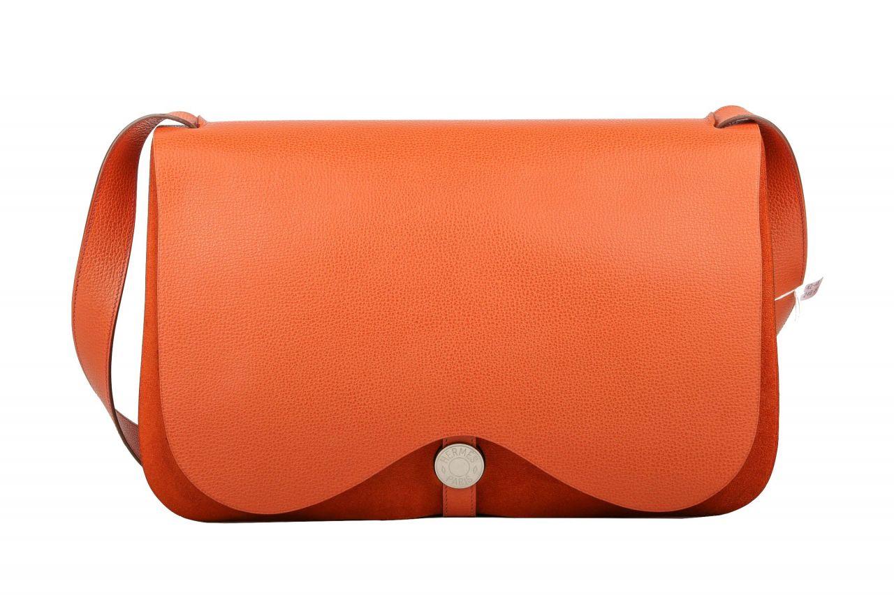Hermès Colorado Sanguine Bag