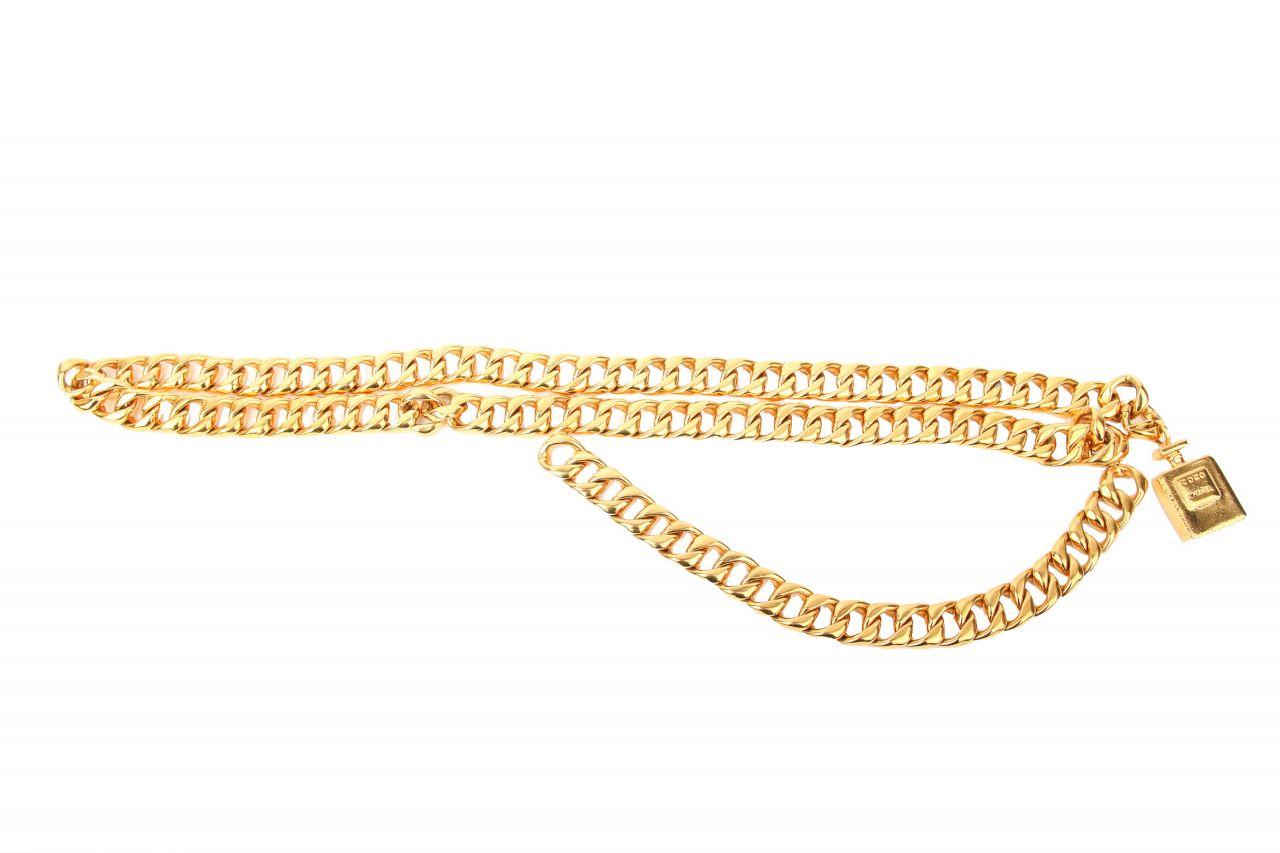 Chanel Taillengürtel