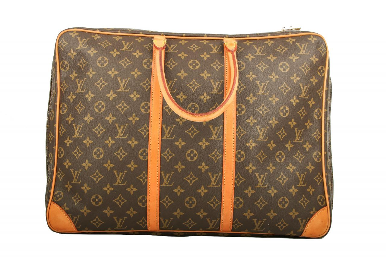 Louis Vuitton Sirius 50 Monogram Canvas